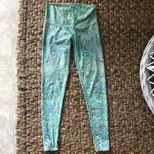 Teeki Yoga Pants